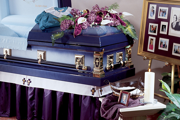 personalized-casket