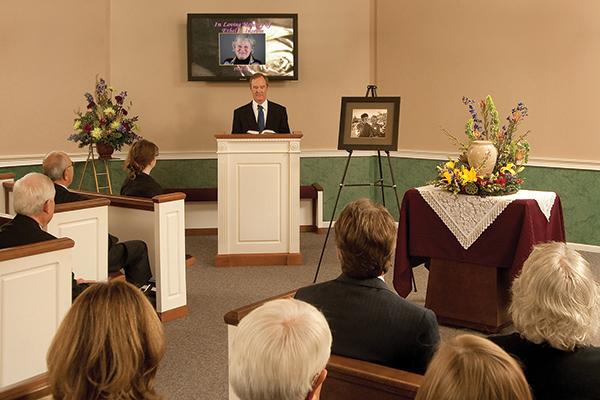 memorial-service