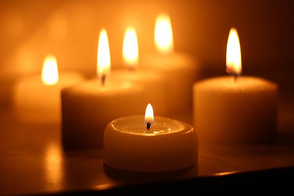 lit-candles