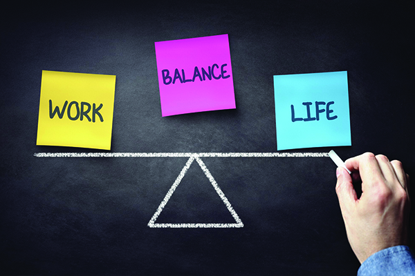 Work-Life-balance-Diagram
