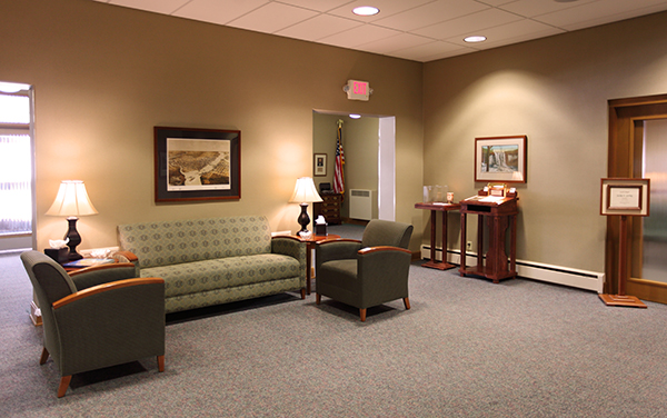 funeral-home-lobby