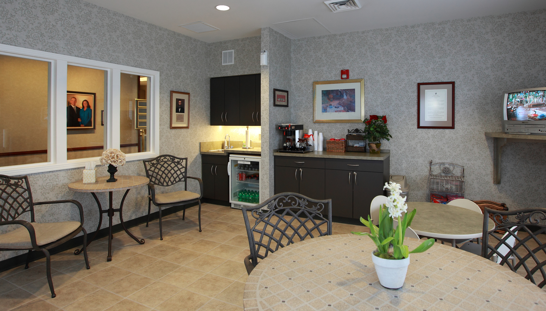 funeral-reception-room