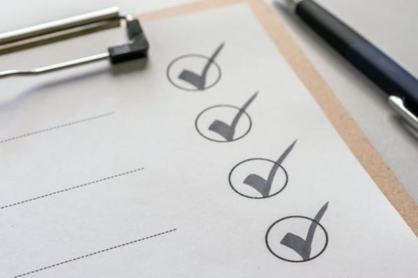 checklist-on-clipboard