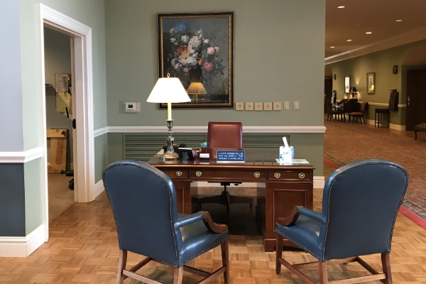 foyer-newcomer-funeral-home-chesterfield-mo