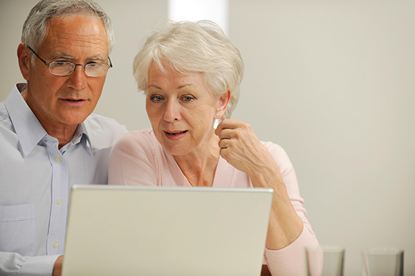 Most Successful Seniors Online Dating Services In Texas