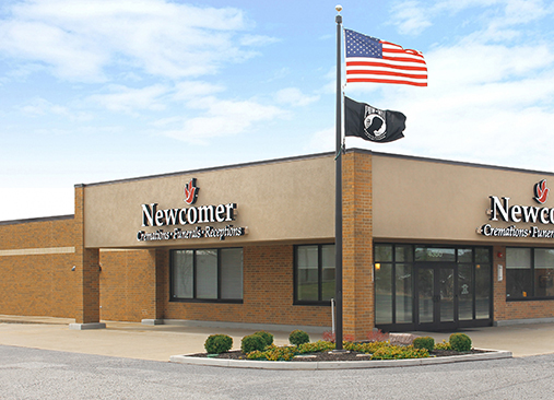 Newcomer Funeral Home Cincinnati Affordable Funerals
