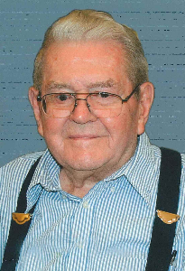 Obituary photo of Clarence+E. Brower, Topeka-KS
