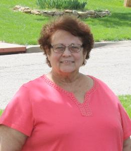 Obituary photo of Rebecca Todd, Olathe-KS