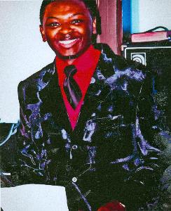 Obituary photo of Joseph+E. Ojo, Cincinnati-OH