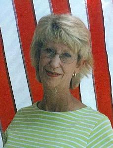 Obituary photo of Joyce Trueman, Olathe-KS