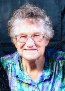 Obituary photo of Mabel Kane, Junction City-KS
