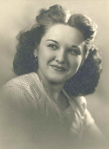 Obituary photo of Enid Boyd, Olathe-KS