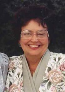 Obituary photo of Emma Twidwell+(Harrison), Olathe-KS