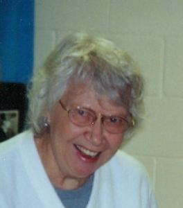 Obituary photo of Ruth+(Troutman) Goldsberry+Powell, Dayton-OH