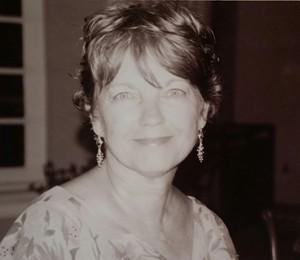 Obituary photo of Karen Parrish, Olathe-KS