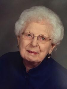 Obituary photo of Virginia Nelson, Olathe-KS