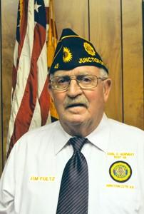 Obituary photo of James+%22Jim%22+Peter Fultz, Junction City-KS