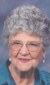 Obituary photo of Anna+Mae Jenkins, Olathe-KS