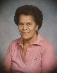 Newcomer Family Obituaries Mary A Romero 1918 2015 Newcomer