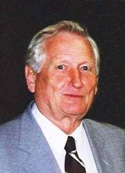 Obituary photo of Edward Redinger, Olathe-KS