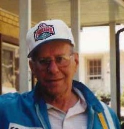 Newcomer Family Obituaries - George S  Lancaster 1927 - 2016