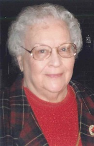 Obituary photo of Mary Clark, Olathe-Kansas