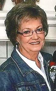 Obituary photo of Mary Hartwick, Olathe-KS