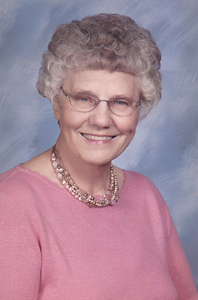 Obituary photo of DeLoris Tader, Olathe-KS