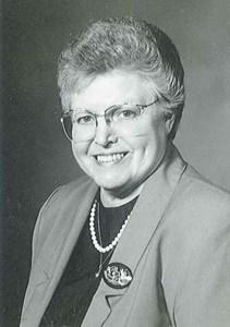 Obituary photo of Betty Hougland, Olathe-KS
