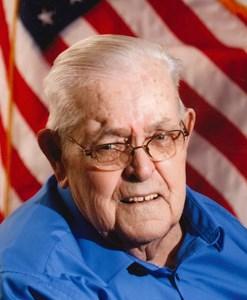 Obituary photo of Arthur+E. Fletcher, Topeka-KS