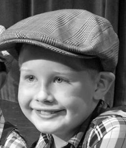 Obituary photo of Liam Shipley, Olathe-KS
