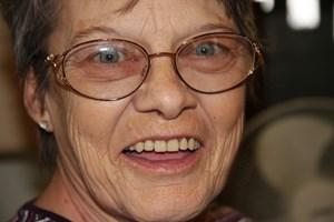 Obituary photo of June Goad, Casper-WY