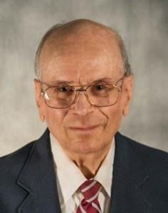 Obituary photo of Frank Caldwell, Dayton-OH