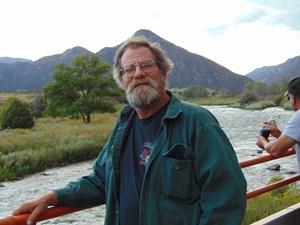 Obituary photo of Dennis Ward, Dove-KS