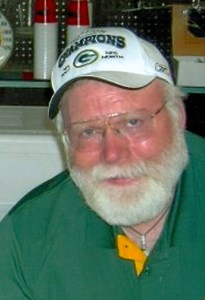 Obituary photo of James Fuller, Green Bay-WI