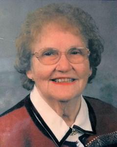Obituary photo of Betsy Bergen, Topeka-KS