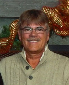 Obituary photo of C.+Bruce Pendleton, Cincinnati-OH