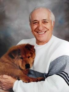 Newcomer Family Obituaries Anthony Joseph 39 Tony 39 Decarlo
