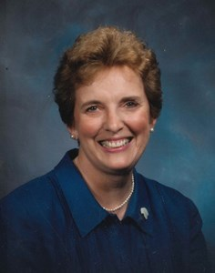 Obituary photo of Ruth Dickinson, Topeka-Kansas