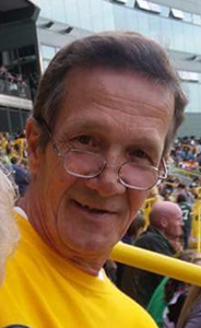 Obituary photo of Terry Tourtillott, Green Bay-Wisconsin