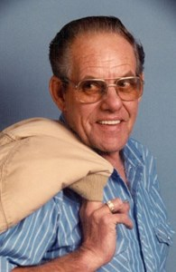 Obituary photo of Herbert Palmer, Dove-KS