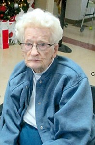 Obituary photo of Lorene Brott, Junction City-Kansas