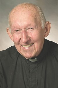 Obituary photo of Rev.+Edward Nowakowski, Green Bay-Wisconsin