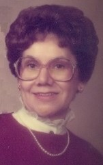 Obituary photo of Laura Tholin-Shell, Junction City-Kansas