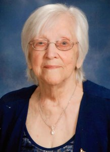 Obituary photo of Naomi Rhinehart, Rochester-New York