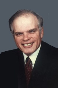 Obituary photo of Harold Bearce, Topeka-Kansas