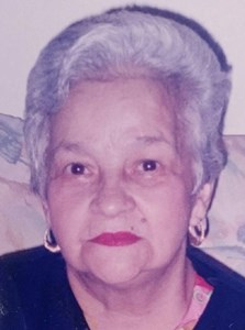 Obituary photo of Carmen Cartagena, Orlando-Florida