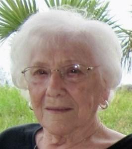Obituary photo of Ruth Nunley, Orlando-Florida
