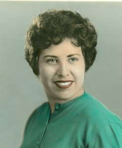 Obituary photo of Mary Martinez, Denver-Colorado