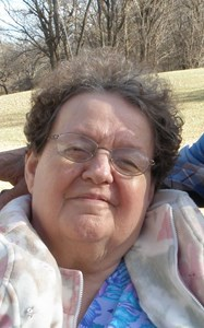 Obituary photo of Nancy Burris, Junction City-Kansas